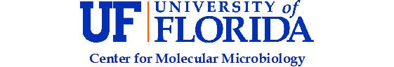 UF CMM Logo